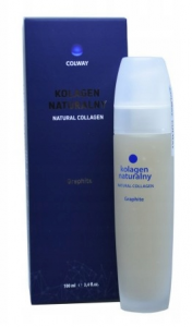 KOLAGEN NATURALNY GRAPHITE NATURAL COLWAY 100 ML