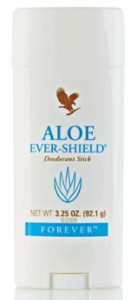 FOREVER DEZODORANT ALOESOWY, EVER SHIELD, 92G