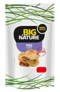 FIGI SUSZONE BIG NATURE 400 G