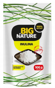 INULINA BŁONNIK BIG NATURE 300 G